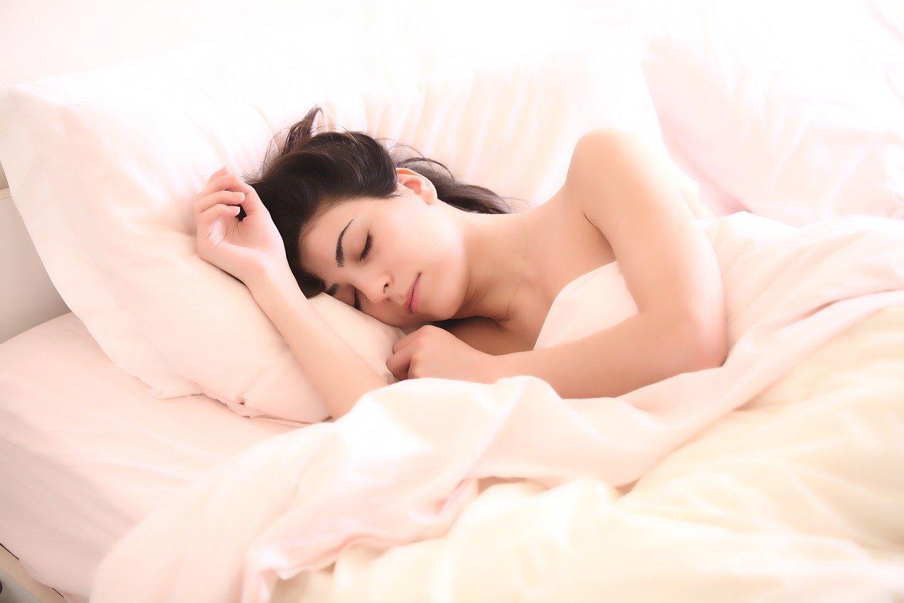 sommeil grossesse